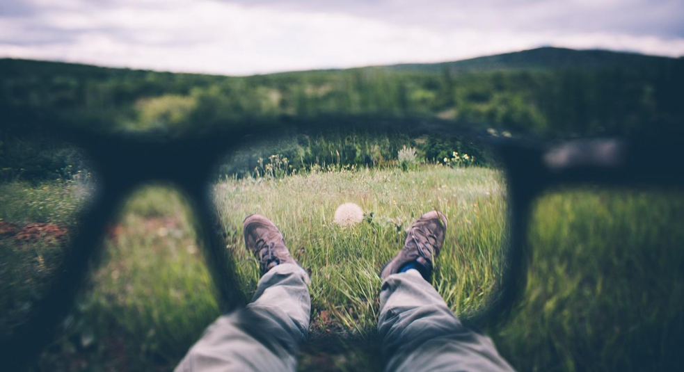 Temporary Loss of Peripheral Vision: Causes, Treatment, Prevention
